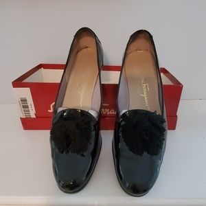 💯% Authentic Salvatore Ferragamo Ladies Shoe